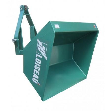 Tracteur de pelouse TORNADO 3108 HW