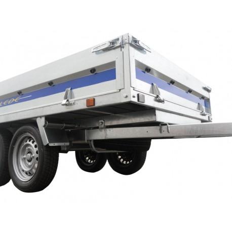 Motoculteur fraise arrière VLT85FR