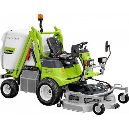 Minibineuse F220