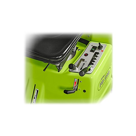 Motobineuse FJ500SER
