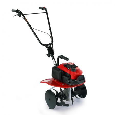 Motoculteur F560+BRABANT