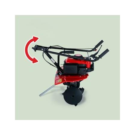 Motoculteur F560+FRAISE