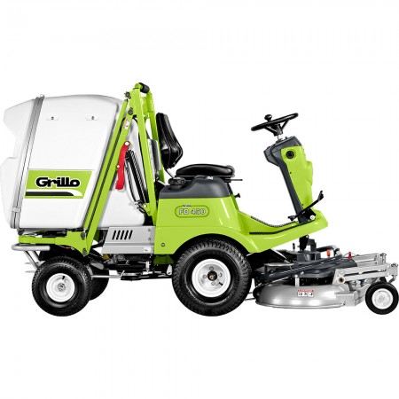 Motobineuse MH560