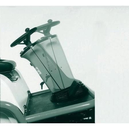Tracteur compact BX261DV