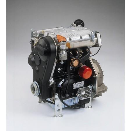 Tracteur compact B1121D