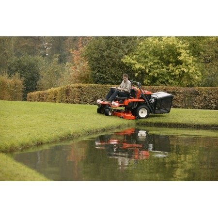 Tracteur compact B1161D