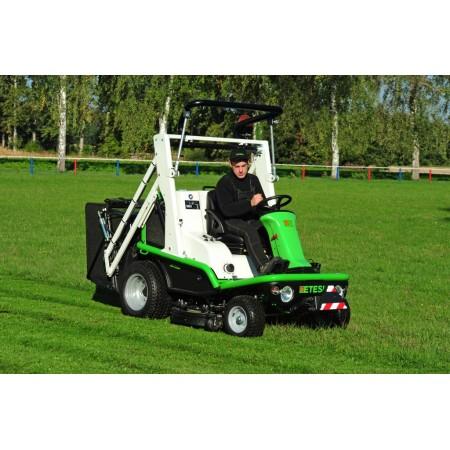 Tracteur compact EK1261DT