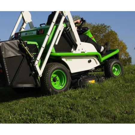 Tracteur compact BX231D