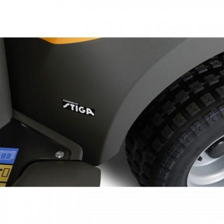 Tracteur de pelouse XT1 OS107