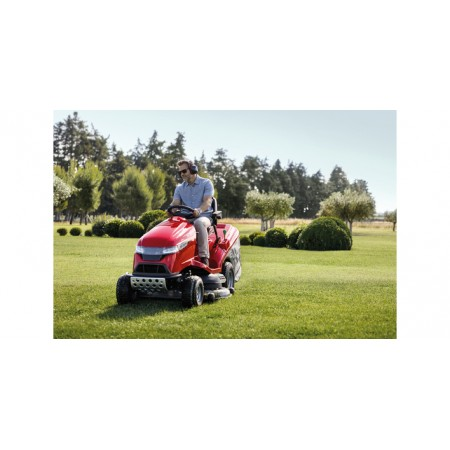 Tracteur de pelouse GR2120S