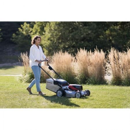 Tracteur de pelouse Z122R