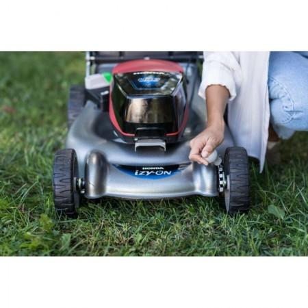Motopompe WT40