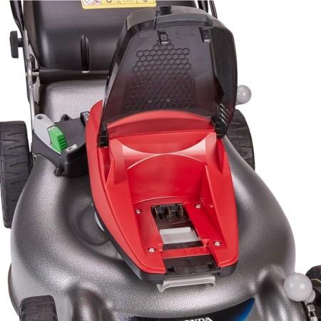 Motopompe WMP20