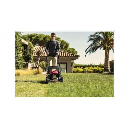 Tracteur de pelouse LR1 MS76