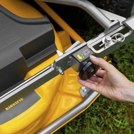Tracteur de pelouse PARK PRO 540 IX