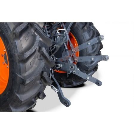 Tracteur compact SOLIS20 AGR