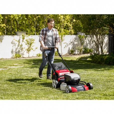Débroussailleuse à roues HWT550