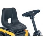 Débroussailleuse à roues CL75