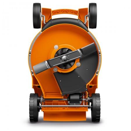 Motopompe WT30