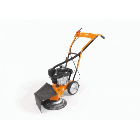Broyeur à végétaux GTS600M