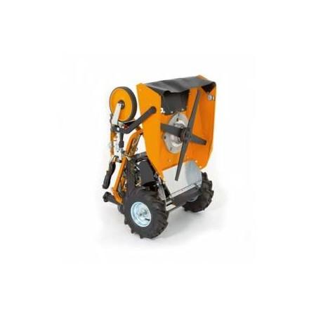Batterie EA02 400 6500