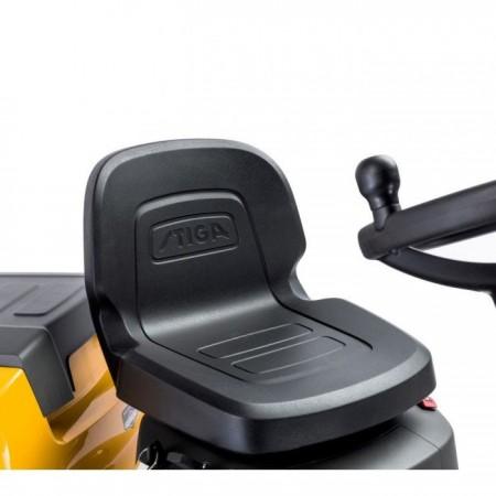 Tracteur de pelouse VL38HB