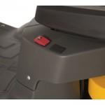 Tracteur de pelouse ESTATE PRO 9102 XWSY
