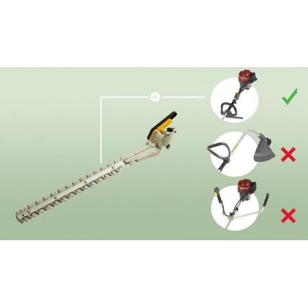 Tracteur de pelouse VL96HB