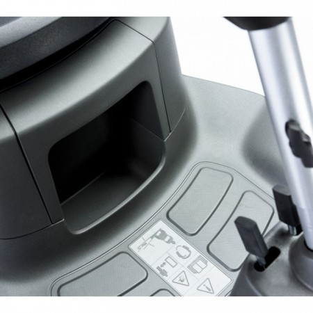 Scarificateur VLK400E