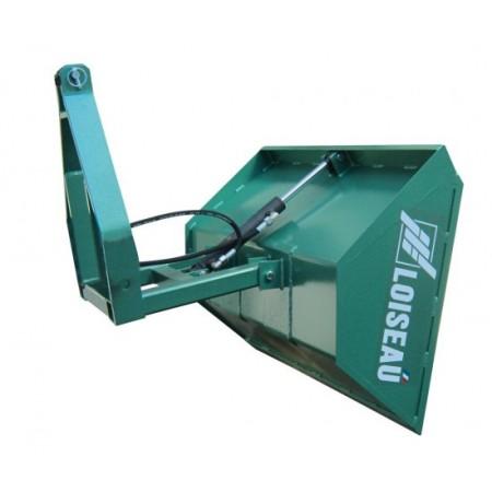 Tracteur de pelouse VL42BLH