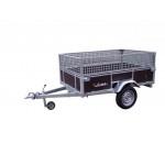 Tracteur de pelouse ESTATE PRO 9122 XWSY